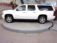 2008 Chevrolet Suburban 1500 CARS HAVE A 150 POINT