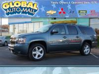 GM CERTIFIED !!! THIS FULL SIZED FAMILY SUV HAS IT ALL.