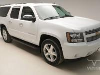 This 2008 Chevrolet Suburban LTZ 1500 4x4 with only