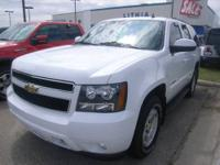 2008 Chevrolet Tahoe 4x4 Our Location is: Lithia Ford