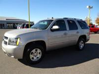 2008 Chevrolet Tahoe 4x4 Our Location is: Lithia