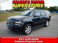 This 2008 Tahoe is for Chevrolet lovers looking