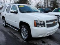 Clean Carfax - 1 Owner - GM Certified - 4WD - Power
