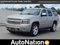 This 2008 Chevrolet Tahoe LTZ is proudly offered by