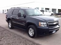 This 2008 Chevrolet Tahoe LS is proudly offered by