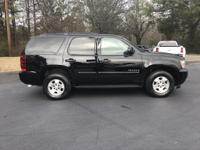 Options:  2008 Chevrolet Tahoe |This 2008 Chevrolet