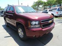 Check out this 2008 Chevrolet Tahoe . Its Automatic