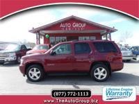 Options:  2008 Chevrolet Tahoe Visit Auto Group Leasing