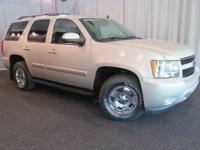 1 OWNER..HEATED LEATHER SEATS..THIRD ROW..DVD..LOW