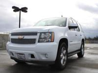Options:  2008 Chevrolet Tahoe Ltz 4X2 4Dr