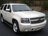 Options:  2008 Chevrolet Tahoe |This 2008 Chevrolet