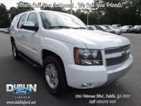 2008 Chevrolet Tahoe LT RWD  New Price! *BLUETOOTH