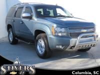 This 2008 Chevrolet Tahoe Z71 4x4 offers    *Automatic