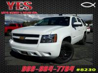 Options:  2008 Chevrolet Tahoe Ltz|**Internet Price**