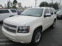 VEHICLE TRADE IN, HERE IS A SUPER CLEAN FULL SIZE SUV