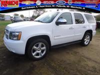 Exterior Color: white, Body: SUV, Engine: 5.3L V8 16V