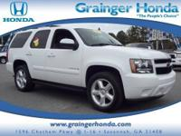 Superb Condition, CARFAX 1-Owner. LT w/1LT trim.