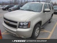 CARFAX 1-Owner. Heated Leather Seats, Flex Fuel,