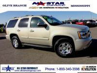 Stock# W4119 1GNFK13088R201651 At All-Star Chevrolet,