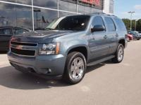 2008 Chevrolet Tahoe SUV LS 4WD Our Location is: