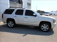 2008 Chevrolet Tahoe SUV LTZ Our Location is: Champion