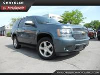 2008 Chevrolet Tahoe SUV LTZ Our Location is: Chrysler