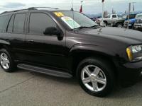 LT w/3LT trim. Moonroof, Heated Leather Seats, Aluminum