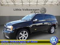 2008 Chevrolet TrailBlazer All-wheel Drive SS Our