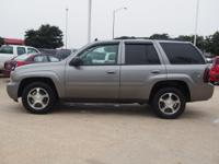 Exterior Color: graystone metallic, Body: SUV, Engine: