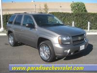 Options Included: 2WD, ABS (4-Wheel), Air Conditioning,