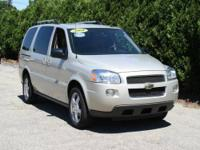 Excellent Condition, LOW MILES - 53,341! Gold Mist