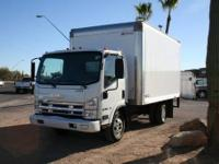 2008 Chevrolet W3500 Box Truck Our Location is: