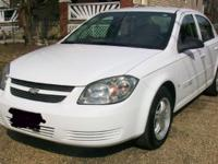 8 Cobalt 84000 Actual Miles 4 Cylinder - Automatic -