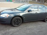 2008 CHEVY IMPALA==RUNS PERFECT==AUTO==6CY==NICE