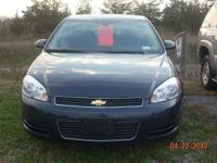 Extra nice 1 owner, cant distinguish new 2008 Chevrolet