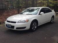 2008 Impala SS. 5.3L V8 with active fuel management