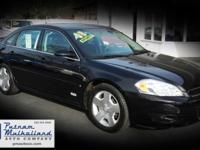 2008 Chevrolet Impala SS | Chico, CA | Putnam