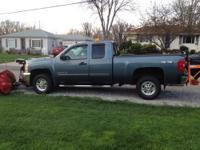 Truck is in MINT CONDITION !!! Only has 21,100