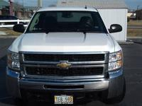 For sale is a 2008, Chevrolet 2500HD, 6.0L, extended