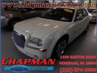 2008 Chrysler 300 Dub Edition. Come to the experts! All