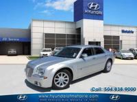 ONLY 62,664mis! C Hemi trim. Heated Leather interior,