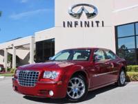 2008 Chrysler 300C Hemi, ONLY 20526 MILES, Auto, 5.7L