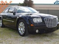 Look at this 2008 Chrysler 300 C Hemi. Its Automatic