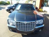 Options:  2008 Chrysler 300 Limited 4Dr Sedan|Dk.