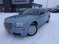 Options:  2008 Chrysler 300 Lx|Recent Arrival! Odometer