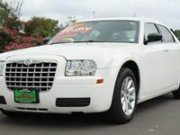 This 2008 Chrysler 300 is a head turner!! Ride in style