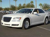 Feast your eyes on this 2008 Chrysler 300 LX! Our offer