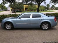 I have owned this Chrysler 300 Touring since 2009. It