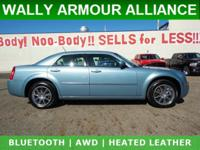 **SUPER SHARP ** LOCAL TRADE IN ** AWD ** 3.5L V6 **
