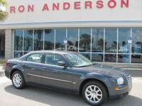 Options Included: N/A2008 Chrysler 300 Touring with 24k